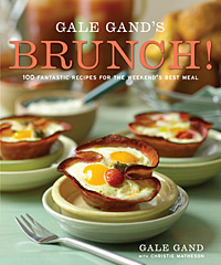 Gale Gand Brunch