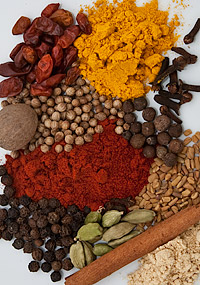 Recipe for Berbere from TableFare