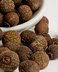 Allspice in the TableFare Spice Library