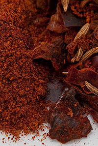 Chili Powder in the TableFare Spice Library