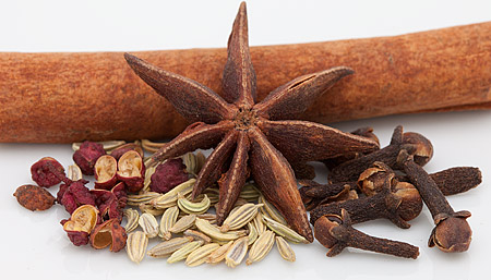 Chinese Five Spice in the TableFare Spice Library