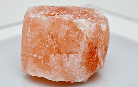 Himalayan Pink Salt in the TableFare Spice Library