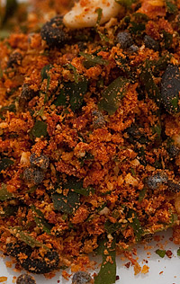 Shichimi-Togarashi  in the TableFare Spice Library