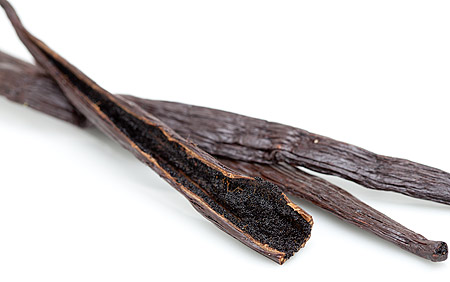 Vanilla in the TableFare Spice Library